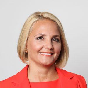 Anne Marie Kosesnik-Wehrle