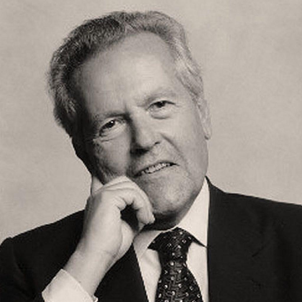 em. RA Dr. Heinz Kosesnik-Wehrle