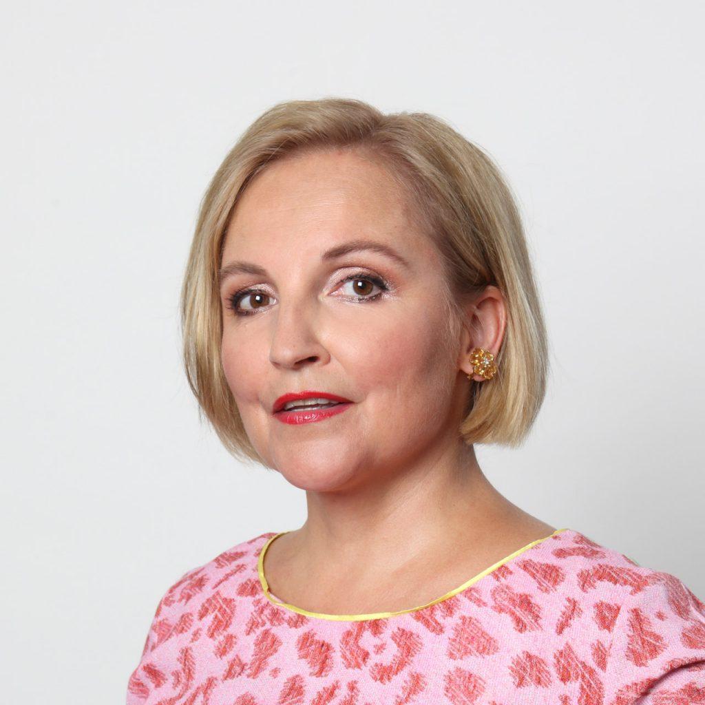Susanne Kosesnik-Wehrle